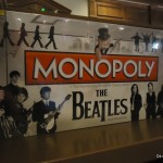 Monopoly dos Beatles