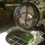 Glastonbury Abbey e Chalice Well
