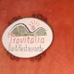 Restaurante Travitália