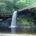 Pontneddfechan- Waterfall Country
