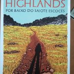Highlands-Por Baixo do Saiote Escocês